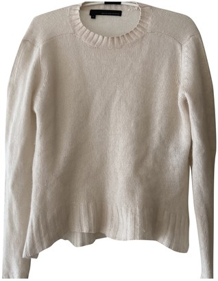 360 Cashmere Beige Cashmere Knitwear for Women