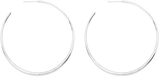 Gorjana Farrah Hoop Earrings