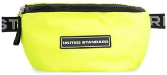 United Standard Belt Bag With Logo