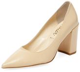 Butter Shoes Pax Block Heel Pump