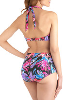 Esther Williams Bathing Beauty Two Piece in Bursting Blossom