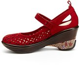 Jambu Women's Calypso Wedge