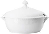 Royal Copenhagen Half Lace Covered Tureen