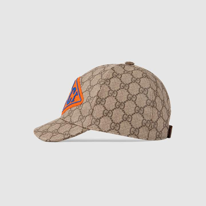 Gucci Children's GG game hat
