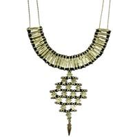 Slate & Salt Nadu Temple Necklace