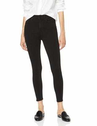 7 For All Mankind Women's Aubrey Skinny Jeans