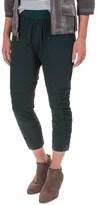 XCVI Elysia Crop Pants (For Women)