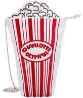 Charlotte Olympia Movie Night Popcorn Bag