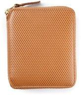 Comme des Garcons 'Luxury Group' zip wallet