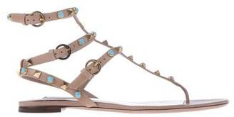 Valentino Toe strap sandal