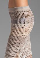 Goddis Tati Maxi Skirt