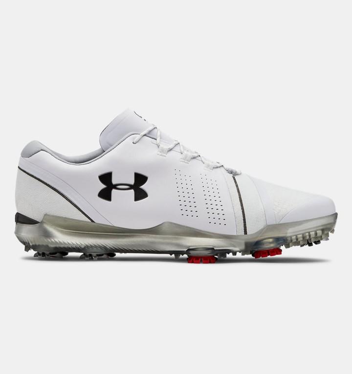 UA Spieth 3 Golf Shoes - ShopStyle