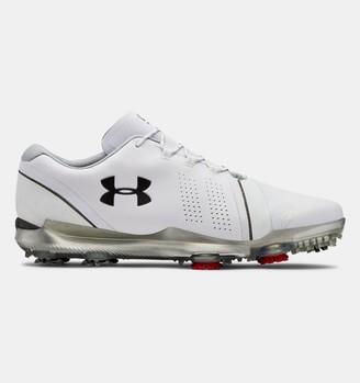 Under Armour Men's UA Spieth 3 Wide 2E Golf Shoes