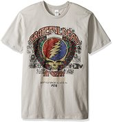 WEA Men's Grateful Dead Mason T-Shirt