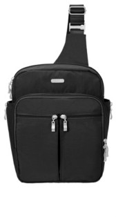 Baggallini Messenger Bag with Rfid