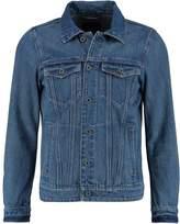 Abercrombie & Fitch Denim jacket indigo