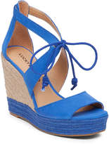 Lucky Brand Listalia Wedge