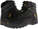 "Keen Louisville 6"" Steel Toe"