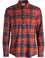 Barbour Tailored Fit Check Finley Shirt