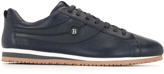 Bally Lace-Up Trainers