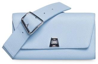 Akris Small Anouk Leather Belt Bag