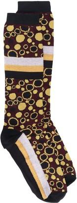 Marni Bubble Pattern Socks