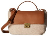 UGG Vivenne Sheepskin Small Satchel