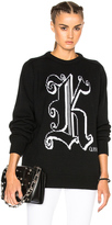 Christopher Kane Crewneck Sweater