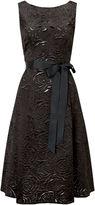Jacques Vert Lazer Flower Dress