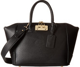 Gabriella Rocha Salma Satchel with Lock
