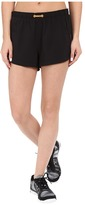 "Lucy Revolution Run 3"" Woven Shorts"