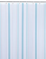 Marks and Spencer Thin Stripe Nautical Shower Curtain