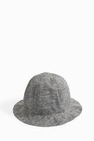 Isabel Marant Berkley Linen Hat