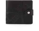Vivienne Westwood Man Giant Orb Wallet 51090001 Black