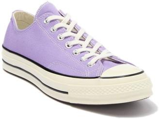 Converse Chuck Taylor All Star 70 Oxford Sneaker