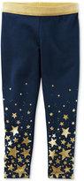 Carter's Star-Print Leggings, Toddler Girls (2T-4T)