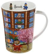 Harrods Knightsbridge Bears Mug