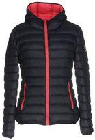 Schott Down jacket