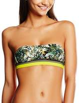 Bananamoon Banana Moon Women's Samino Sunmoon Bikini Top