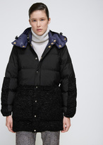 Rachel Comey Black Ridge Coat