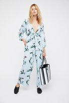 Just Female Sia Suit by at Free People