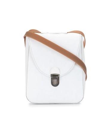 Cherevichkiotvichki Structured Shoulder Bag