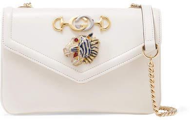 1cbc08c0112 Gucci White Shoulder Bags - ShopStyle