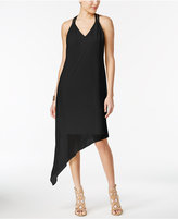 Thalia Sodi Lattice-Back Shift Dress, Created for Macy's