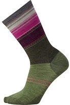 Smartwool Women's Sulawesi Stripe Socks (Women's ) Large