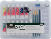 JCPenney Clearview Small Oil Painting Art Set