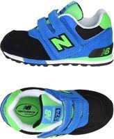New Balance Low-tops & sneakers - Item 11265207