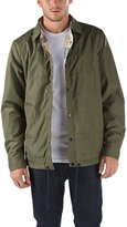 Vans Jonesport Mountain Edition Coaches Jacket