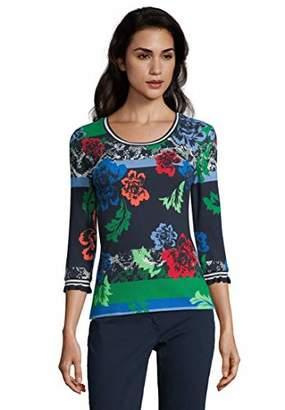 Betty Barclay Women's 20/1127 T-Shirt,14 (Size: )
