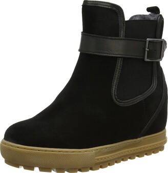 Aigle Women's Chelswarm Chelsea Boots